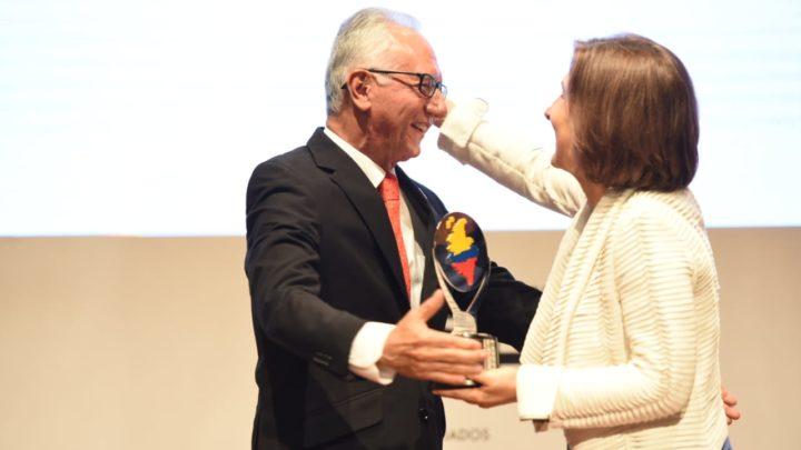 Jaramillo seleccionado como uno de los mejores alcaldes del país en seguridad vial