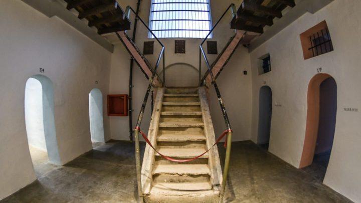 Restauración del Panóptico de Ibagué