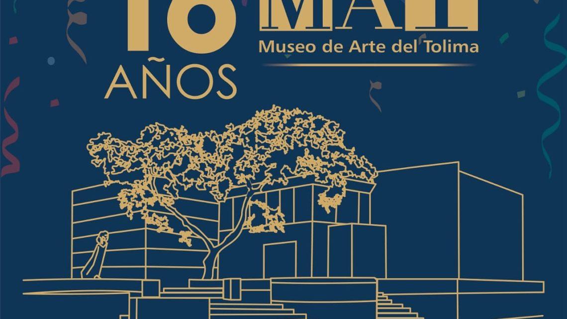 """El Museo de Arte del Tolima celebra sus 16 años de aniversario con  """"Una Tarde de Goya""""."""
