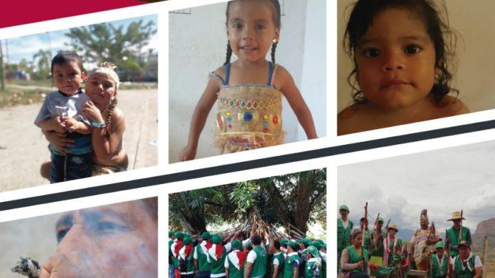 X Congreso Regional Indígena del Tolima-CRIT.