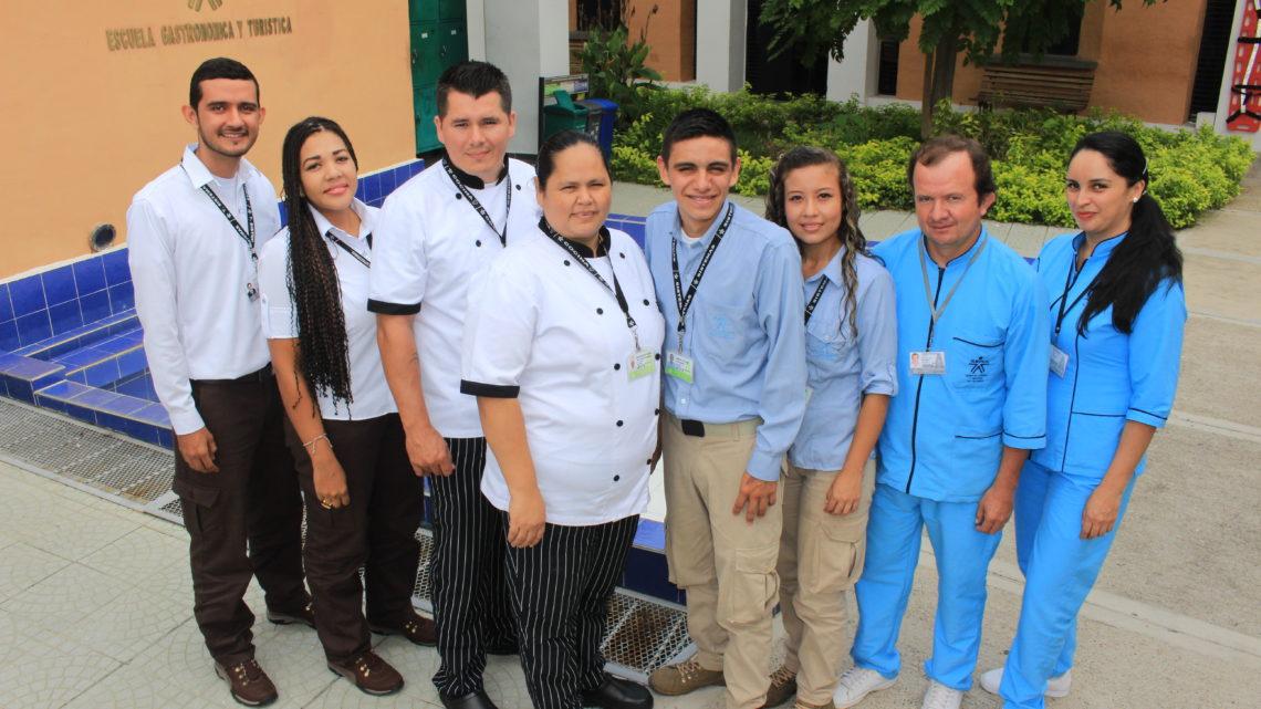 Escuela Gastronómica y Turística de Melgar: 10 años sirviendo al oriente del Tolima