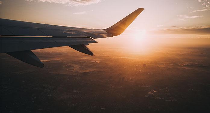 Colombia, el tercer país con mejor conexión aérea de América Latina