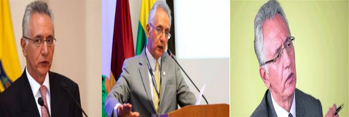 Hoy cumple años Alcalde de Ibaguè Alfonso Jaramillo Salazar