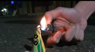 En Ibagué está prohibida la comercialización de pólvora