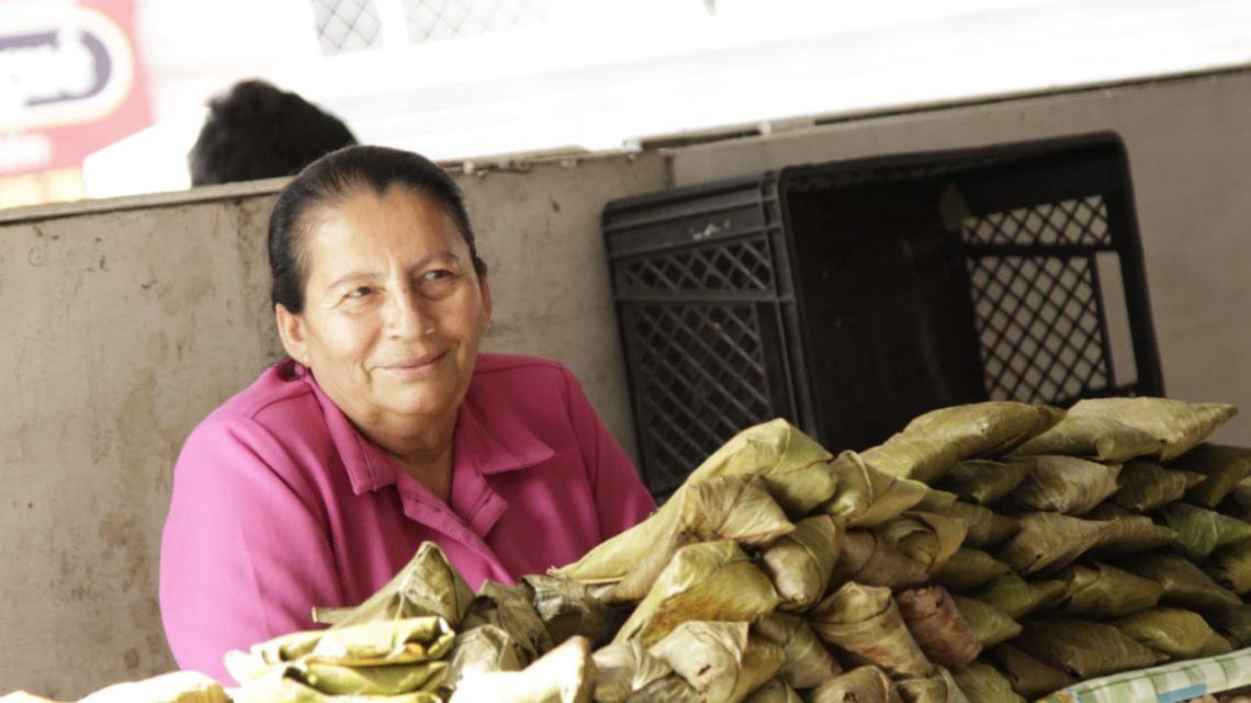 'Volvamos a las Plazas de Mercado', Alcaldía de Ibagué