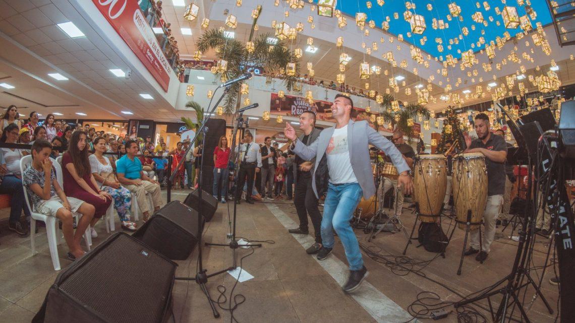 """""""Ibagué tiene que ser la ciudad que vibre por la cultura y la música"""""""