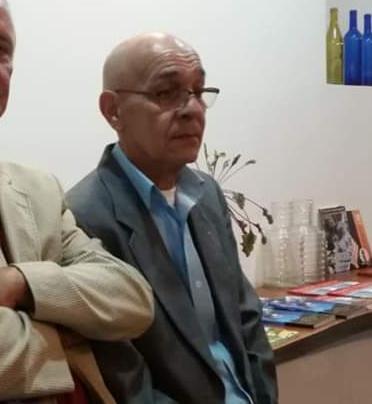 Edison Arango, veterano comunicado ibaguereño murió