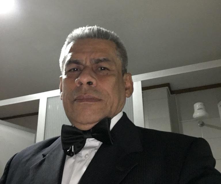 German Cediel Mora director emisora pública alcaldía Radio Capital Musical-Ibaguè