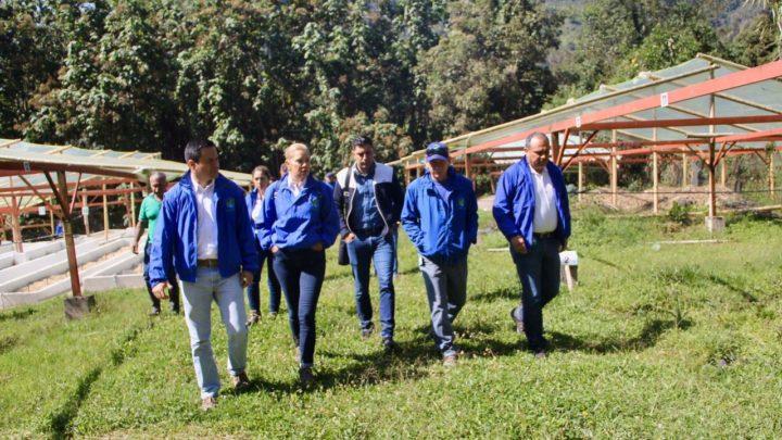 Cortolima genera estrategias ambientales desde el territorio
