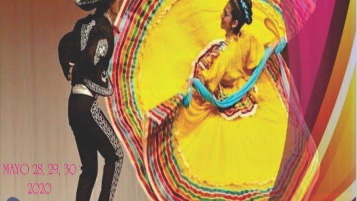La Niñez Danza y  Encanta el Quinto Reinado de Niña Folclor Colombia- Internacional. 29 al 31 de mayo 2020