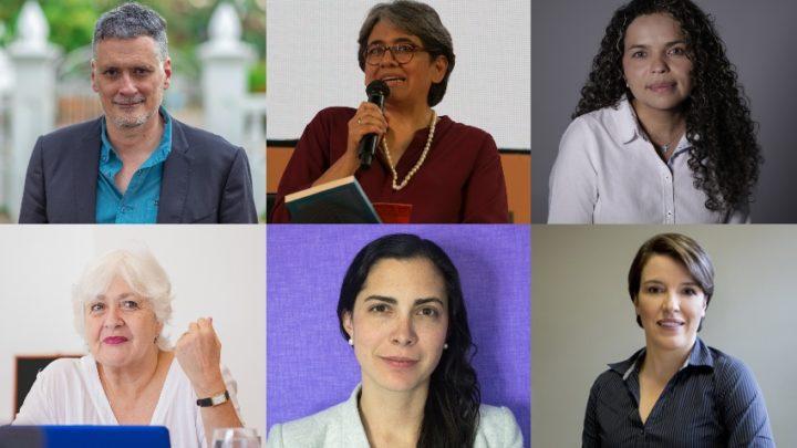 Periodista: Reflexionar sobre los desafíos éticos en la cobertura de protestas sociales