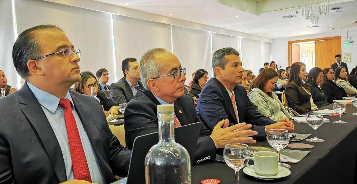 LA CCI asiste la Primer Encuentro del Programa Fábricas de Productividad