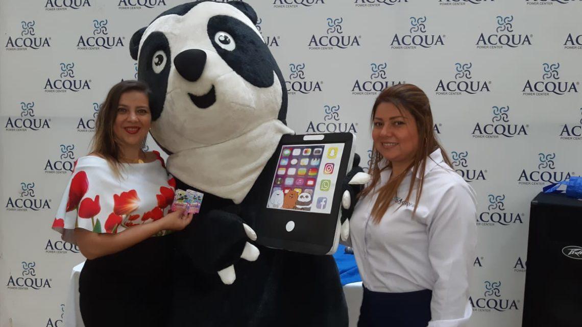 """Acqua Power Center PH """"El mejor referente comercial y empresarial de ibaguè""""."""