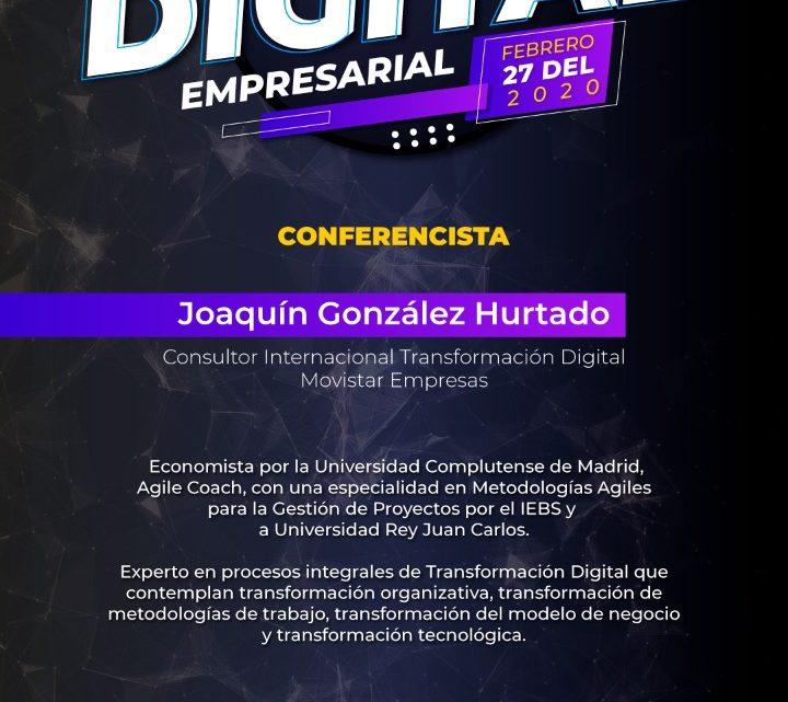 Movistar Empresas le apuntan a la transformación digital de los empresarios Tolima.
