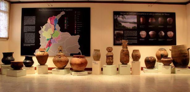 Historia, arte y patrimonio para el departamento del Tolima