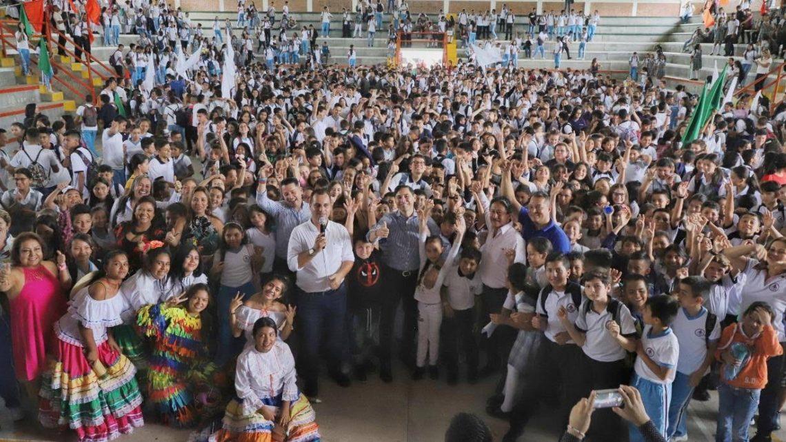 Alcaldía busca la institución educativa más creativa de Ibagué
