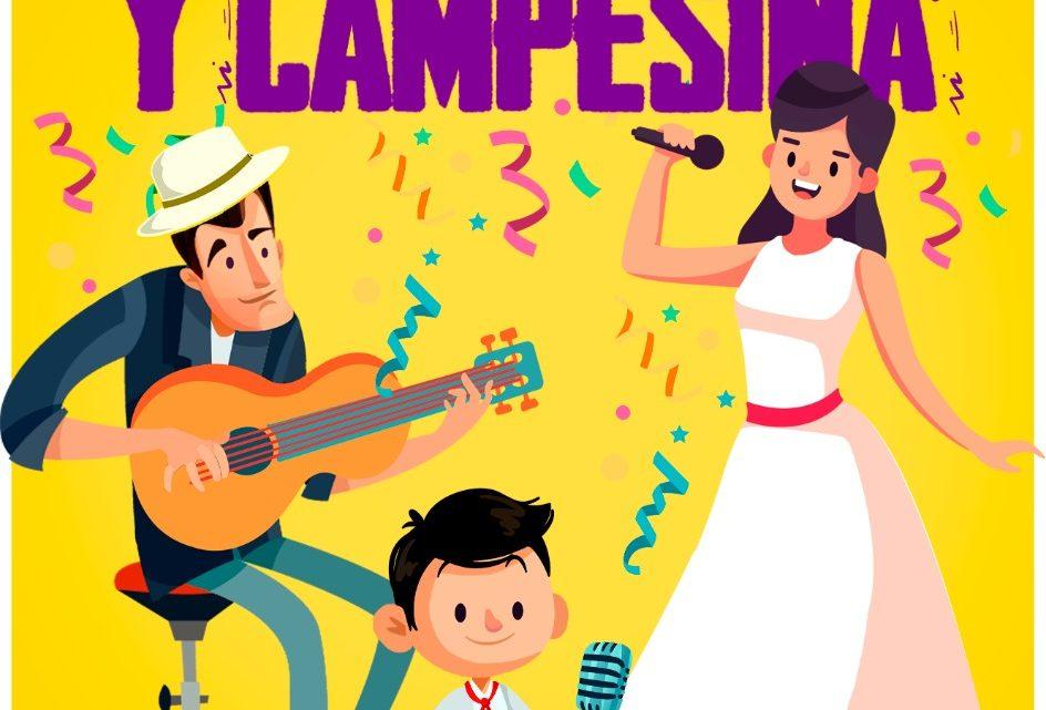 Abiertas inscripciones para Concurso de Música Popular y Campesina