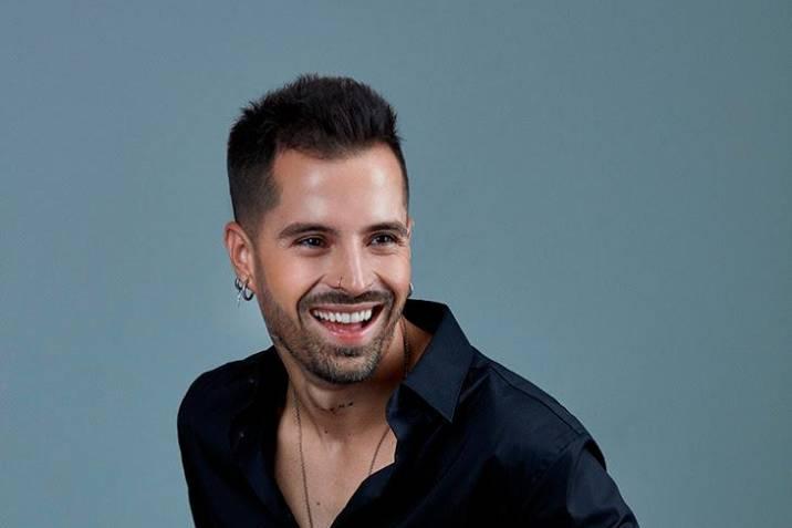 MIKE BAHIA NOMINADO EN LOS PREMIOS HEAT LATIN MUSIC AWARDS 2020