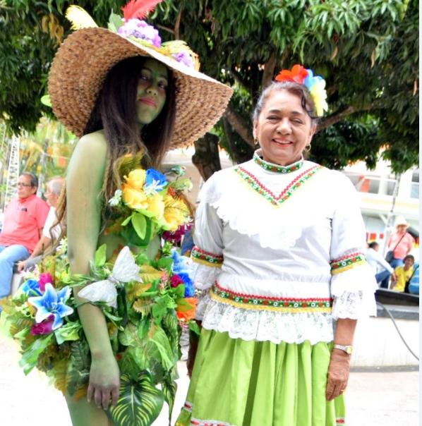 """La cultura será un eje transversal  """"El Tolima nos Une"""""""
