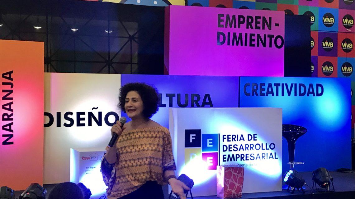 II versión de FEDEI Feria de Desarrollo Empresarial!  CENTRO COMERCIAL VIVA!