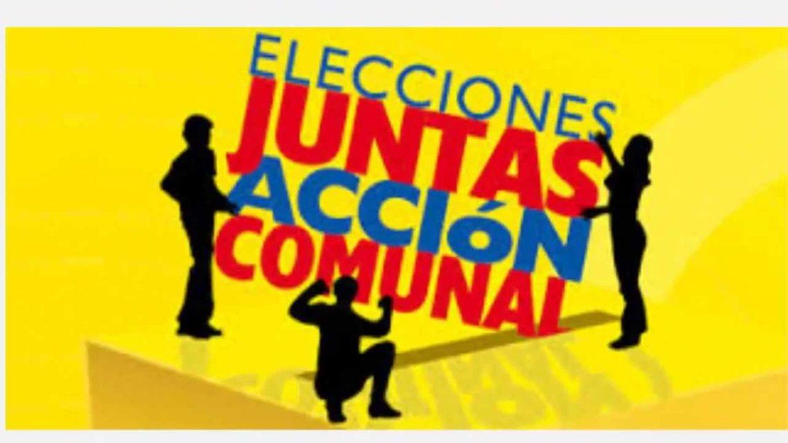 Tolimenses se preparan para elegir nuevas Juntas de Acción Comunal