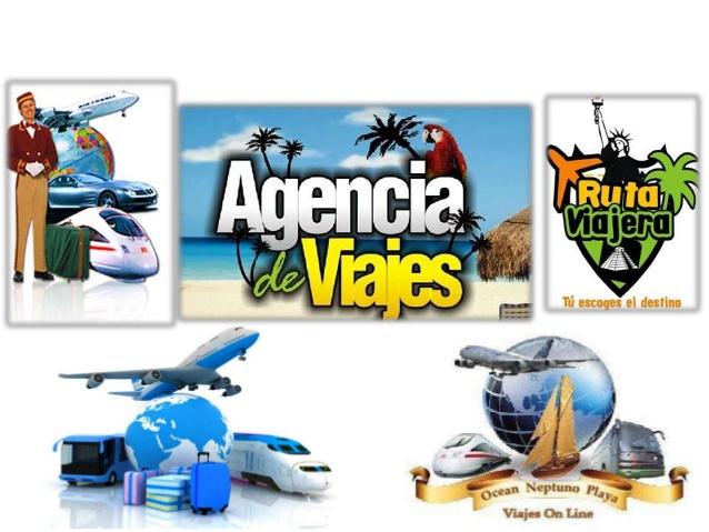 Agencias de Viajes reportan crecimiento en sus ingresos nominales en 2019