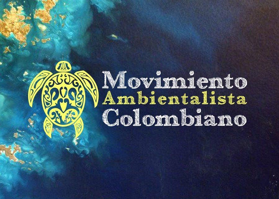 la Fundación Movimiento Ambientalista Colombiano