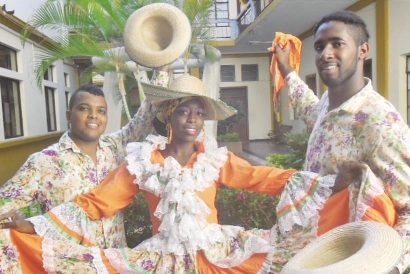"""Las comunidades Afro ahora hacen parte del Plan De Desarrollo """"El Tolima nos une"""
