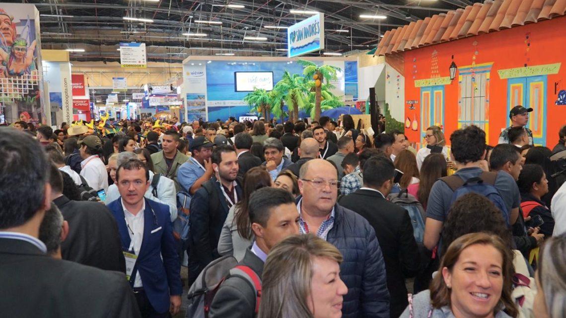 Vitrina Turística de ANATO 2020 deja cifras sin precedentes