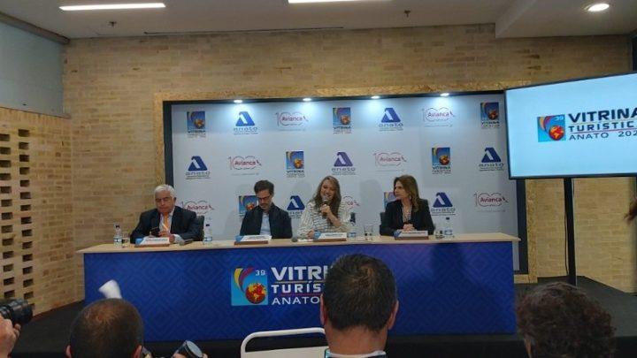 ANATO le apuesta a la reactivación del turismo a través de un evento de venta al viajero