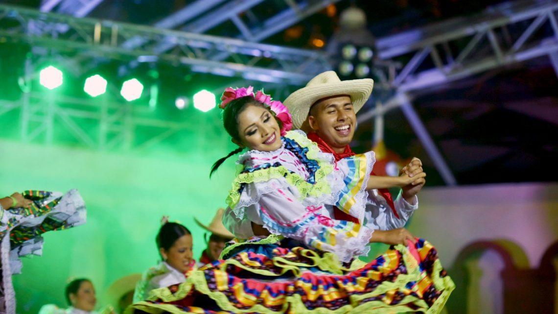 Continúan inscripciones y procesos formativos para el 48o. Festival Folclórico Colombiano