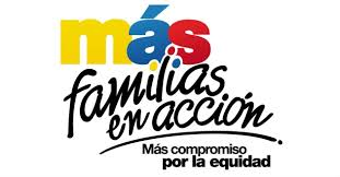 Inicia pago de programa Familias en Acción