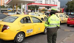 Empresas de taxis y sus líderes en Ibaguè deben pensar en la vida.