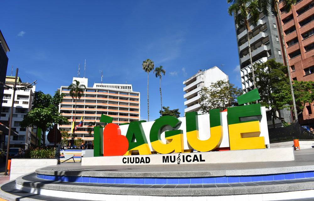 Turistas: Gobernador del Tolima y alcalde de Ibagué presentarán millonarias inversiones a ciudadanos de la Capital Musical de Colombia