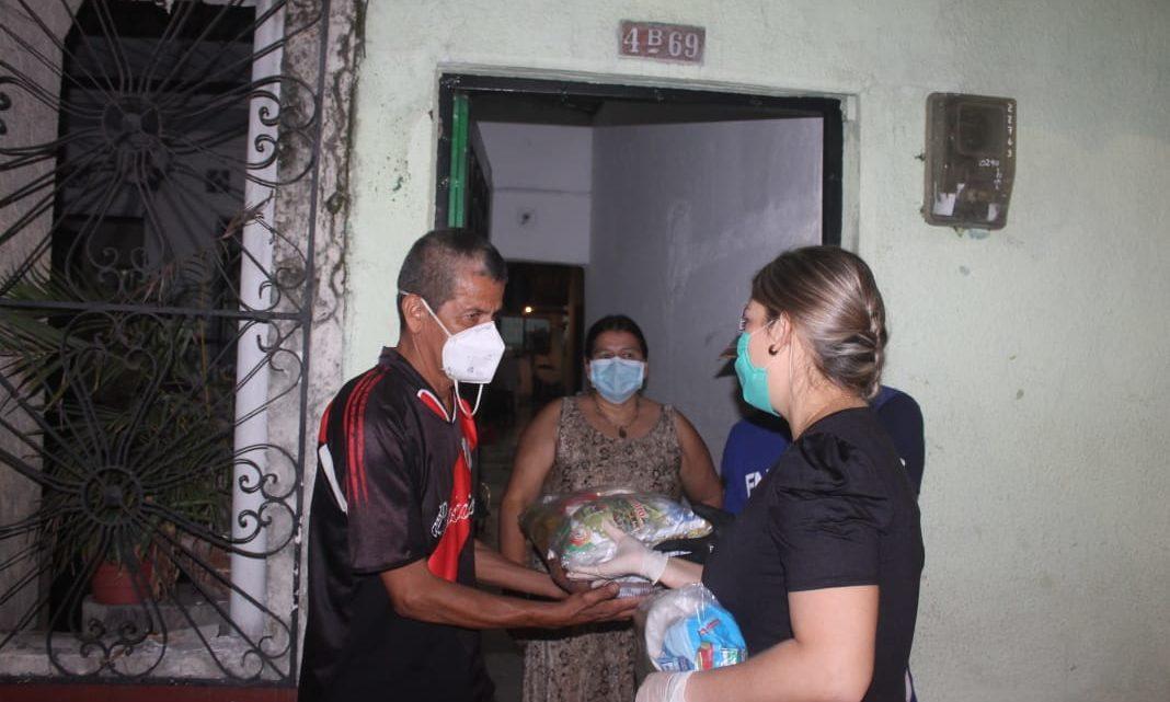 """""""Ibagué Súper Solidaria"""", una iniciativa para ayudar a quienes más lo necesitan"""