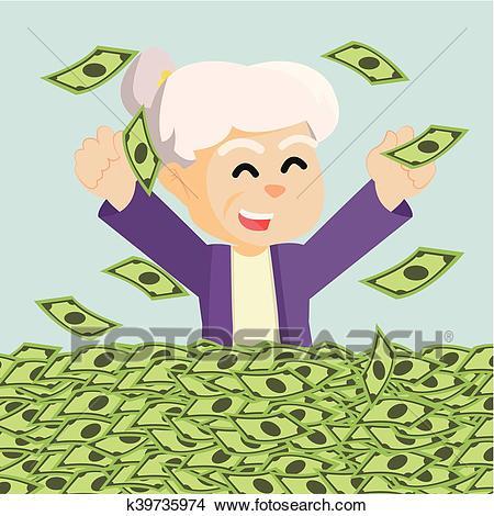 160 mil pesos empezaron a recibir hoy los adultos mayores del programa Colombia Mayor