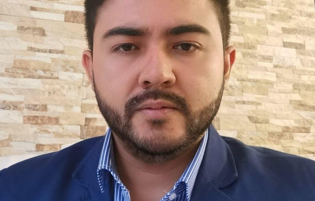 Willer Andrés Rodríguez  gerente del Imdri.