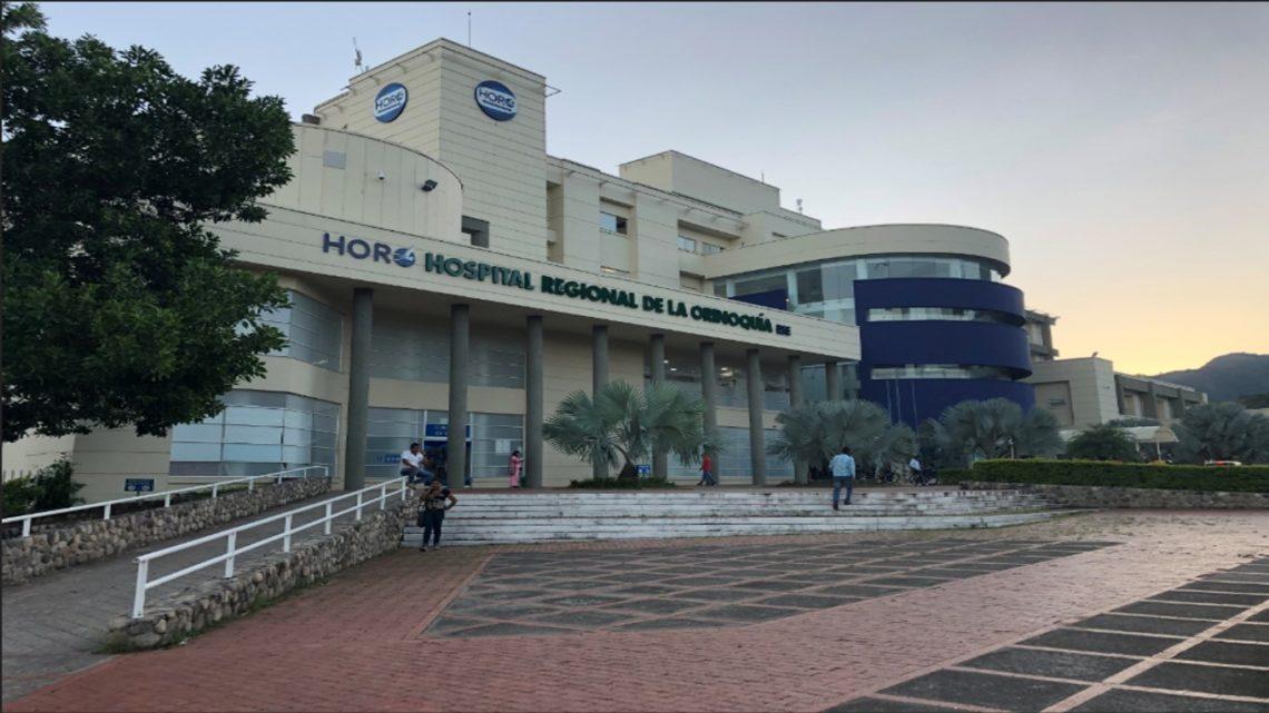 HOSPITAL REGIONAL DE LA ORINOQUIA CREA   ATENCIÓN PARA PACIENTES EXTRANJEROS