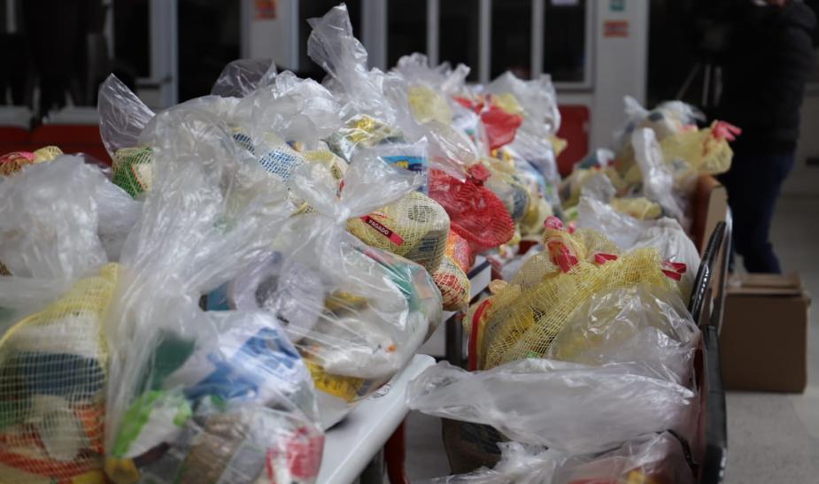 IPES-, anuncia estrictos protocolos para la no distribución de alimentos perecederos.
