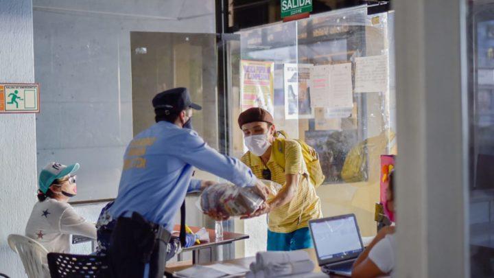 Alcaldía de Ibagué continúa apoyando a los artistas afectados por el aislamiento obligatorio
