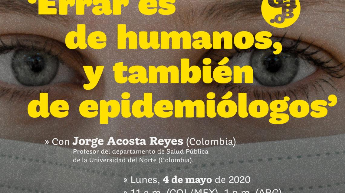 Epidemiología para periodistas: una guía para informar de manera precisa sobre el coronavirus