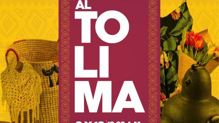 """Feria virtual """"Yo le compro a Tolima"""" generó buenas ganancias a los participantes"""