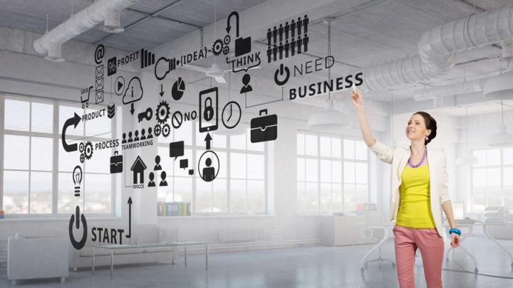 Conéctese hoy al taller gratuito de marketing para madres emprendedoras