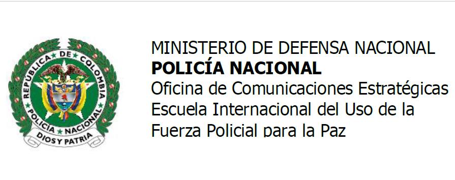 La Escuela Internacional del Uso de la Fuerza Policial para la Paz (CENOP)