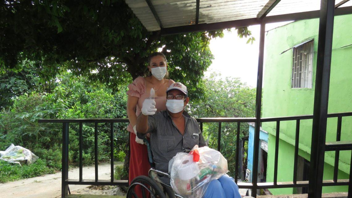 Lotería del Tolima sigue demostrando su compromiso social con los loteros tolimenses