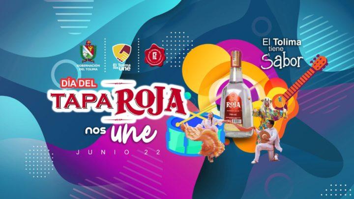 Turistas: 22 de junio Día del aguardiente Tapa Roja en Tolima