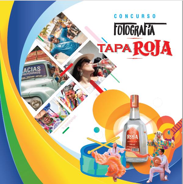 Del 12 al 20 de junio los tolimenses podrán participar en el Gran Concurso de Fotografía Tapa Roja