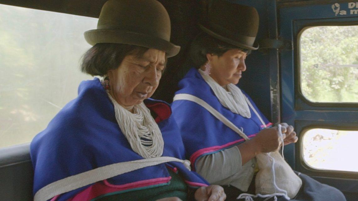 Producciones con enfoque étnico y territorial llegan a las pantallas de Señal Colombia
