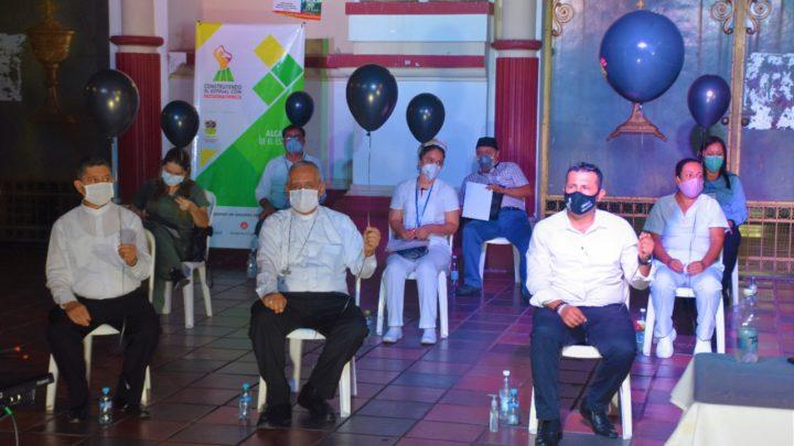 La cuna de la tambora El Tolima le dice NO a la discriminación hacia el cuerpo médico que lucha contra el Covid -19