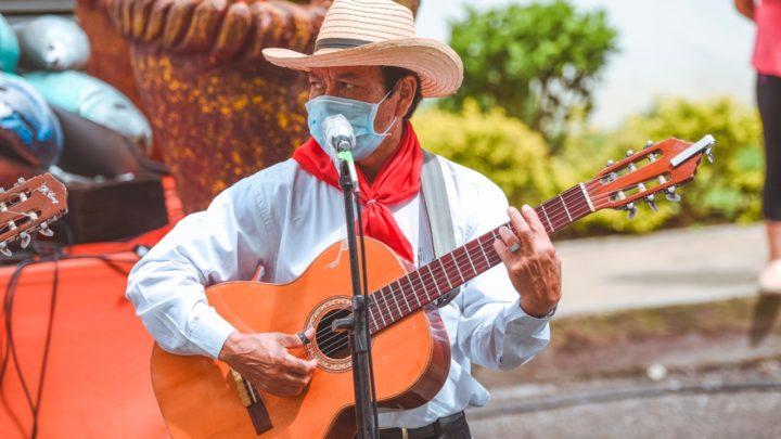 Artistas Ibaguereños podrán postularse en la convocatoria: Comparte lo que somos.